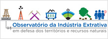 Observatório da Industria Extrativa