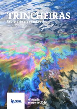 Revista Trincheiras - Edição 4